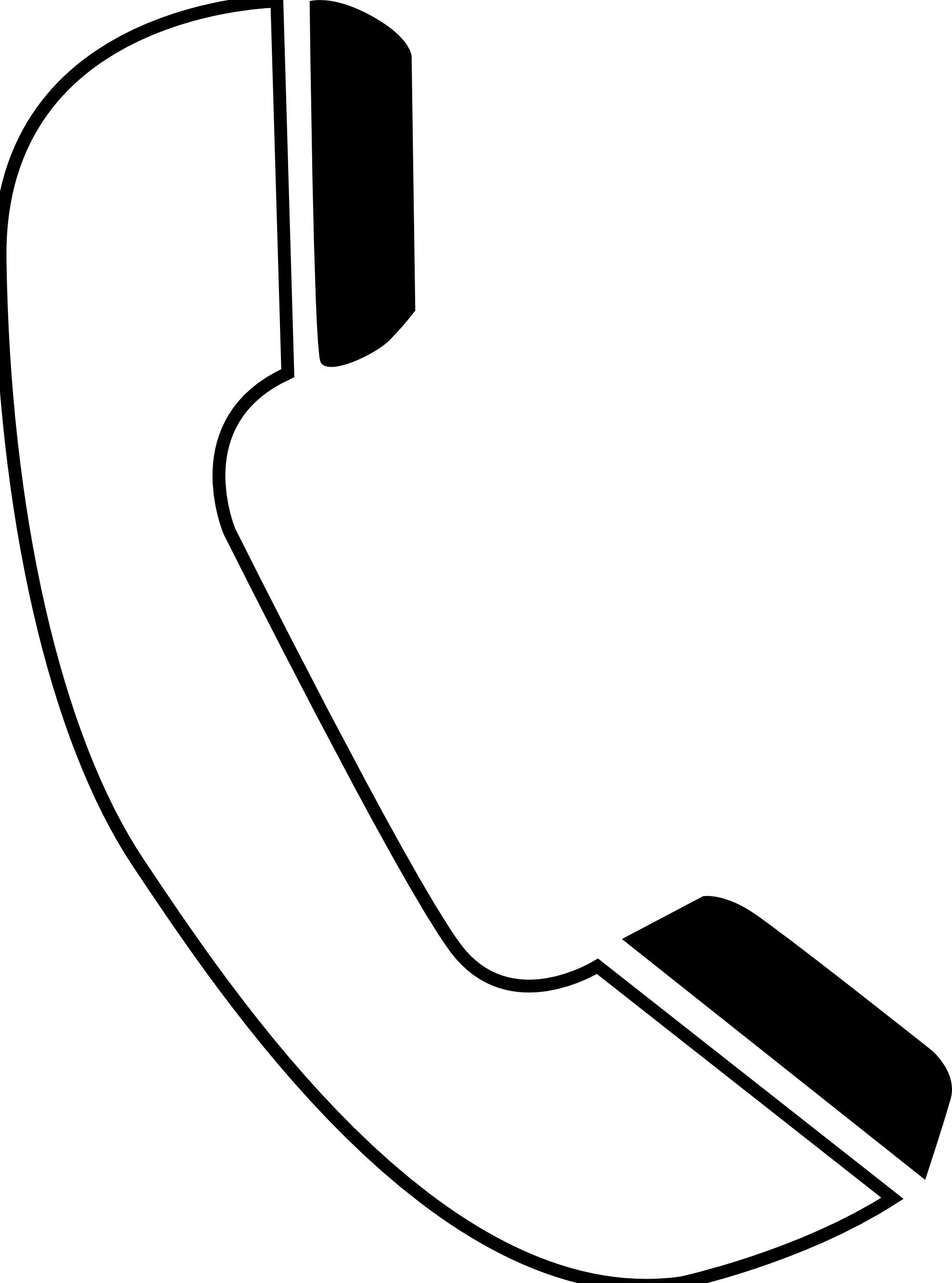 Telephone wires png. Phone icon