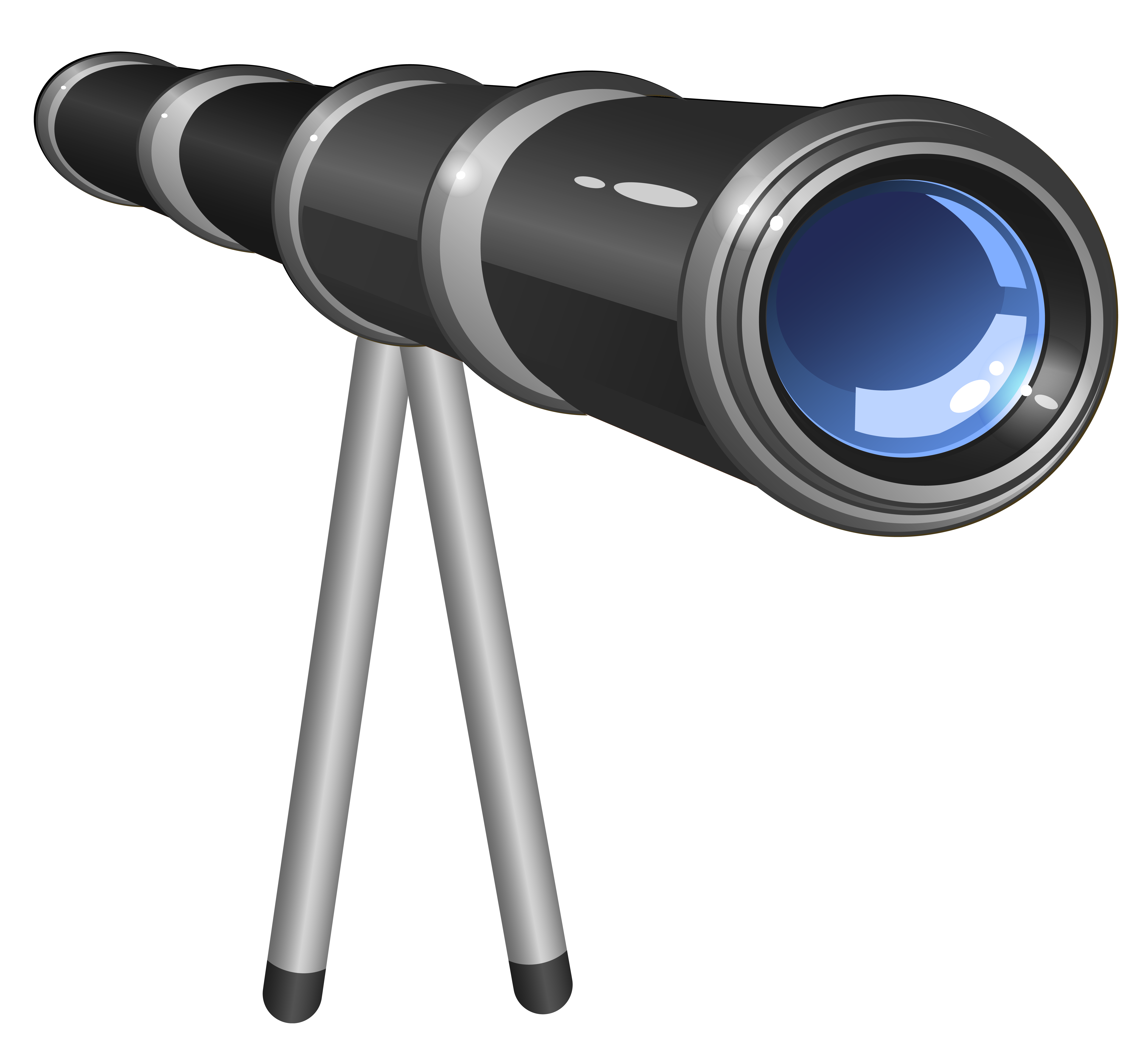 Telescope clipart. School png picture gallery