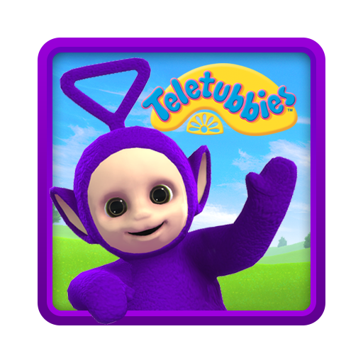 Teletubbies drawing easy. Tinky winky s magic