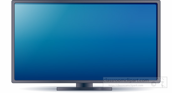 Television clipart lcd tv. Innovation inspiration search results