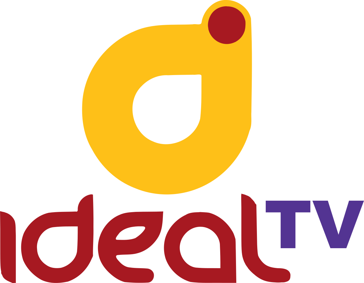 Television logo png. Ideal tv wikipedia
