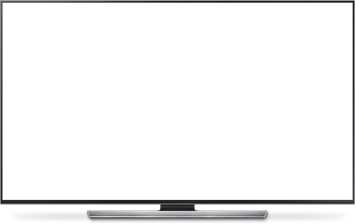 Television screen png. Flat tv pay more