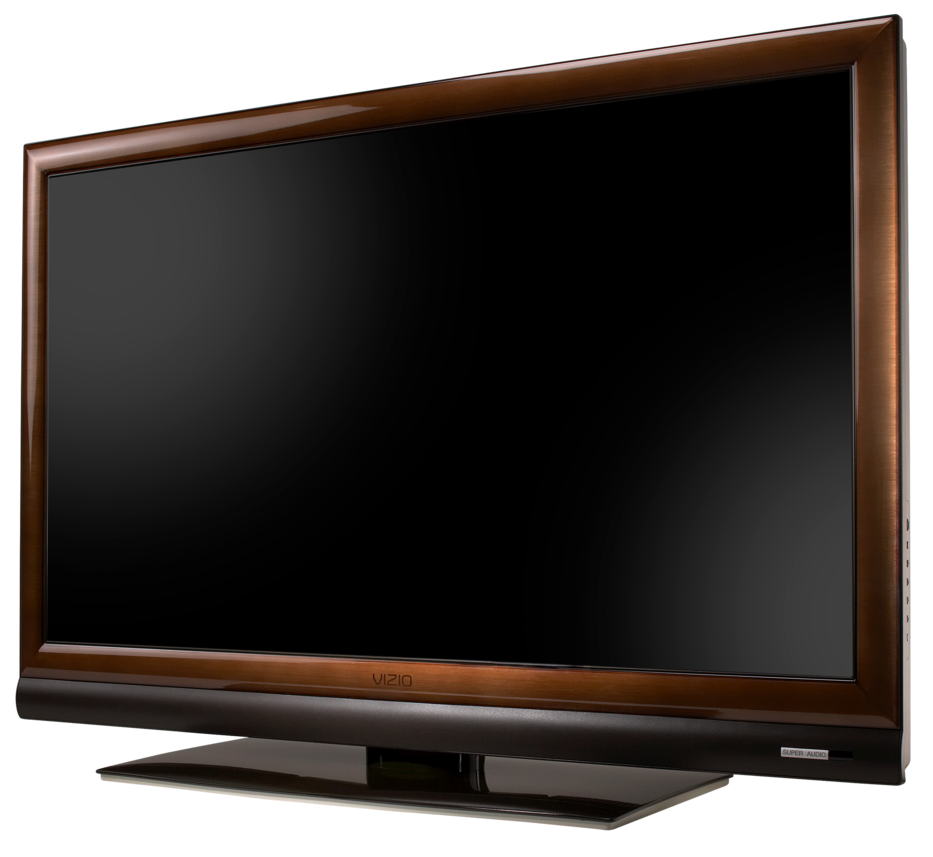 Television screen png. Flat tv by darksideofgraphic