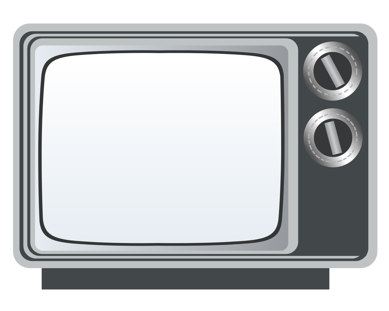 Television set png. File tv t pc