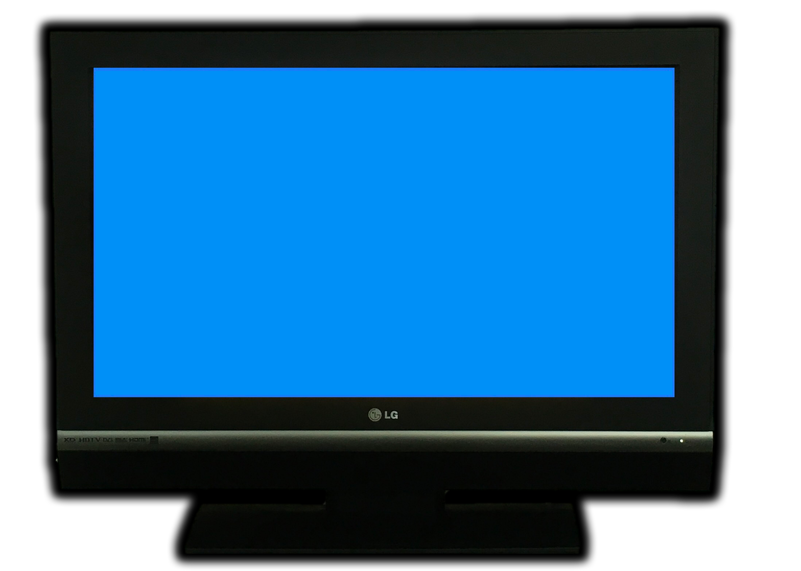 Television set png. File lg wikimedia commons