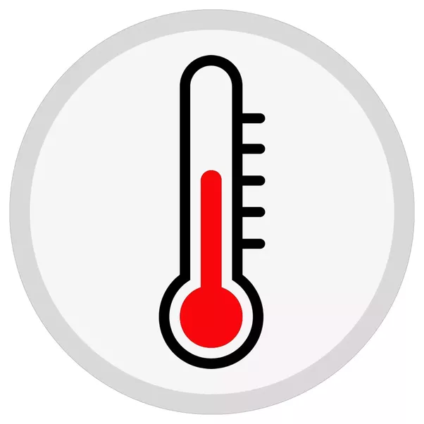 Temperature clipart. Fashionable design ideas is