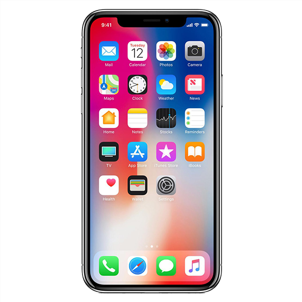 Iphone x png transparent. Apple tempered glass as