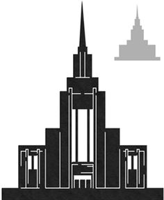 temple clipart temple draper