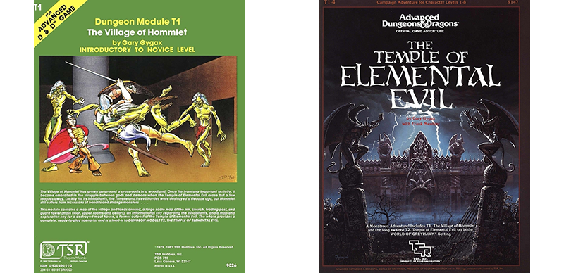 Temple of elemental evil png. The return dungeons dragons