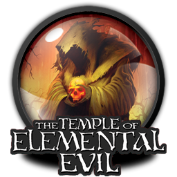 Temple of elemental evil png. The icon by fallenshard