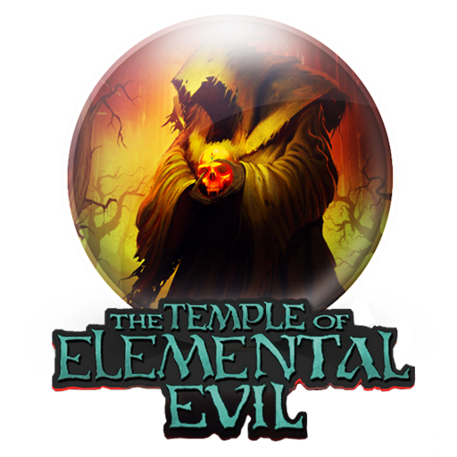 Temple of elemental evil png. Custom icon by thedoctor