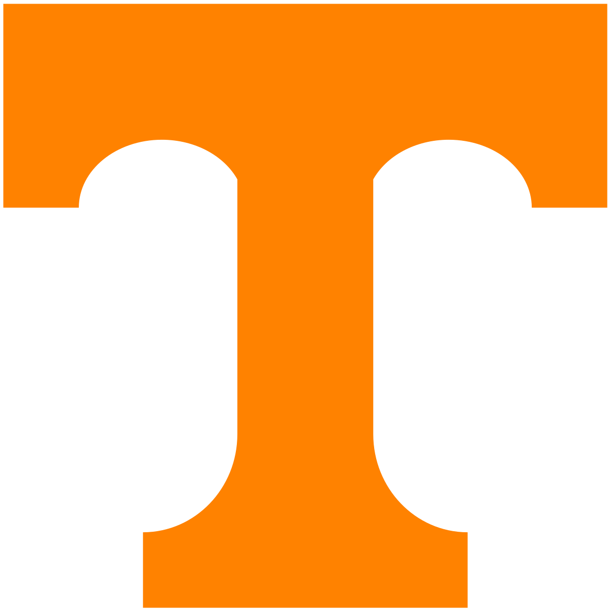 Power t png. University of tennessee logos