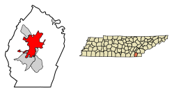 Tennessee drawing physiographic. Cleveland wikivisually location of