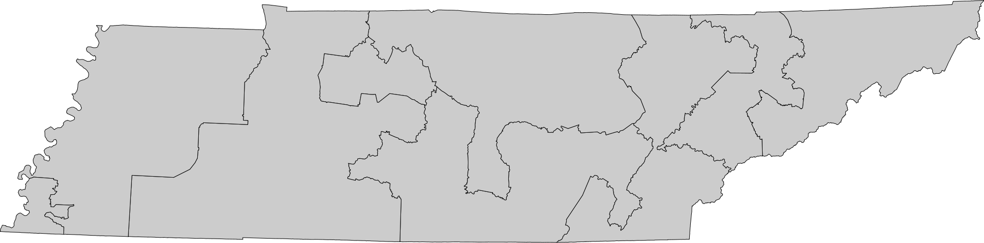 Tennessee drawing svg. File th u s