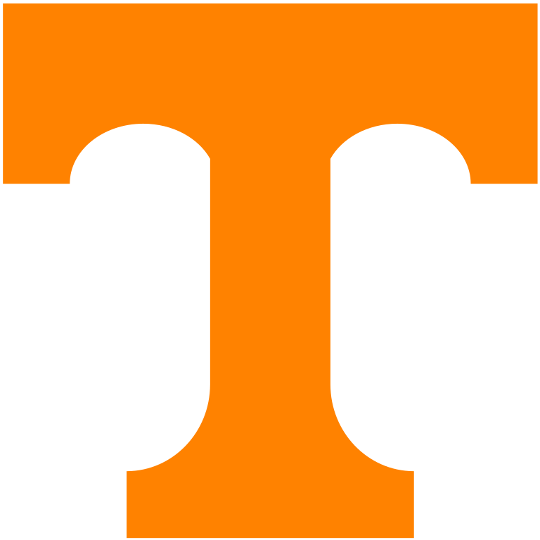 Tennessee drawing symbol. File volunteers logo svg
