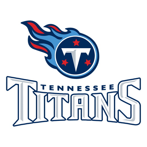 Tennessee titans logo png. American football transparent svg