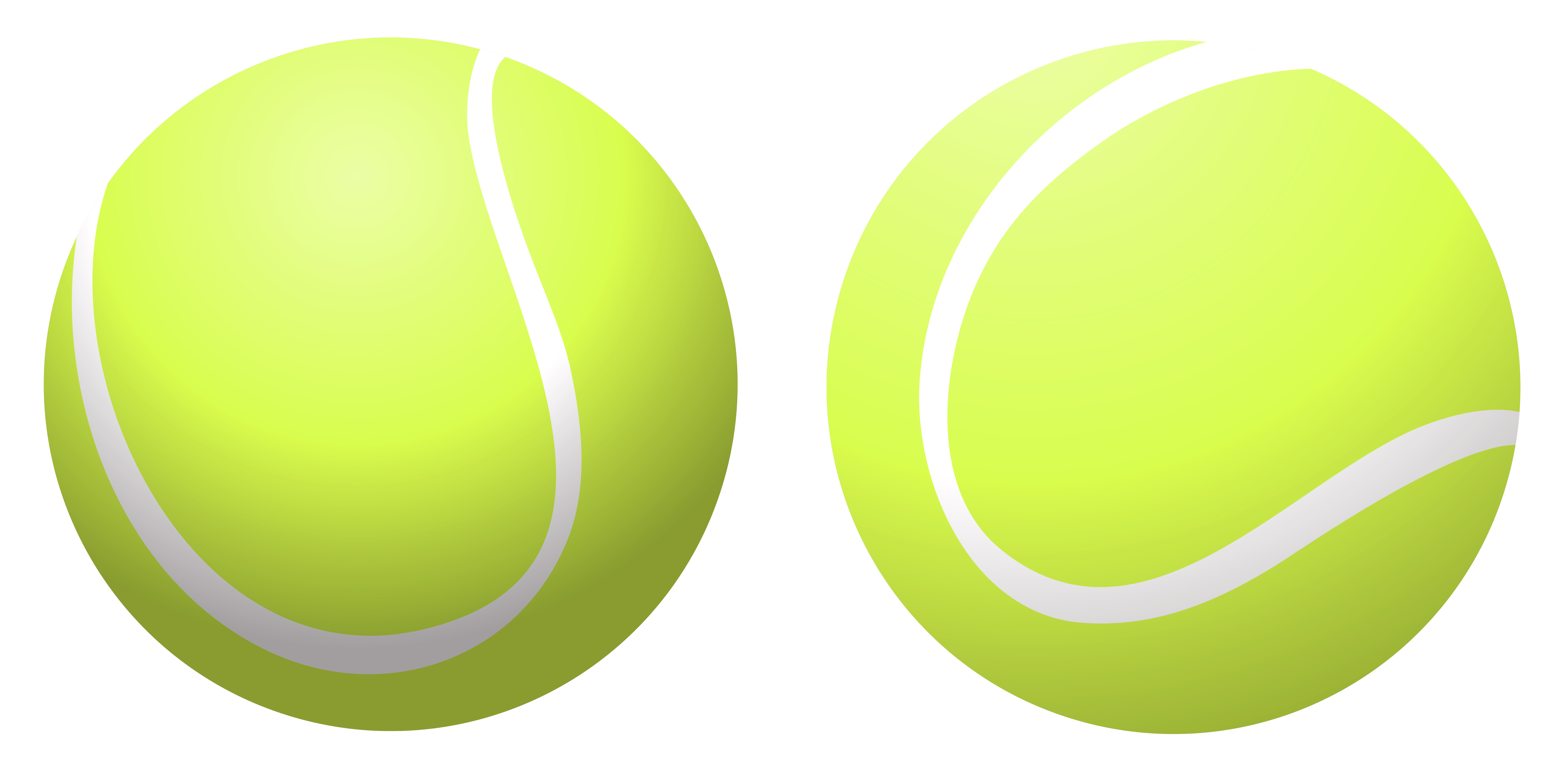 Tennis ball clipart png. Pictur gallery yopriceville high