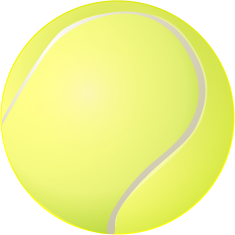 Tennis ball png. Transparent images all clipart