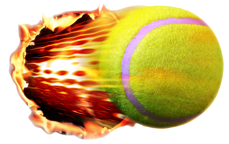 Tennis ball png. Transparent images all