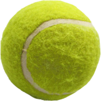 Tennis ball png. Free icons and backgrounds