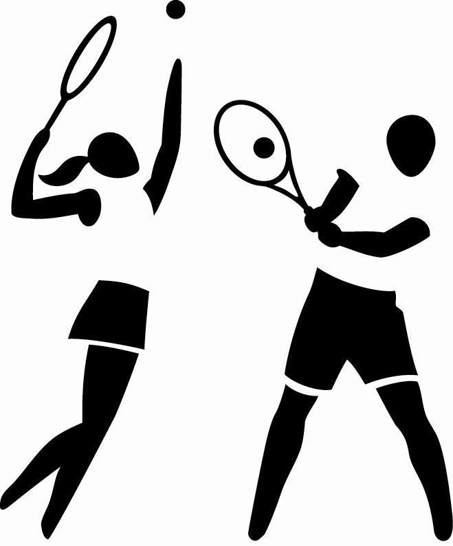 Japan warriors v philippine. Tennis clipart doubles tennis png transparent stock