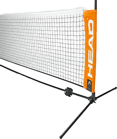 Tennis net png. Head under ft from