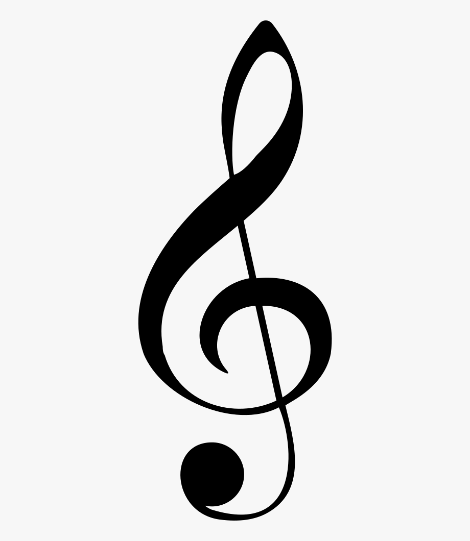 Tenor clef. G note png transparent