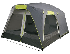 Tent transparent. Cabela person camping png
