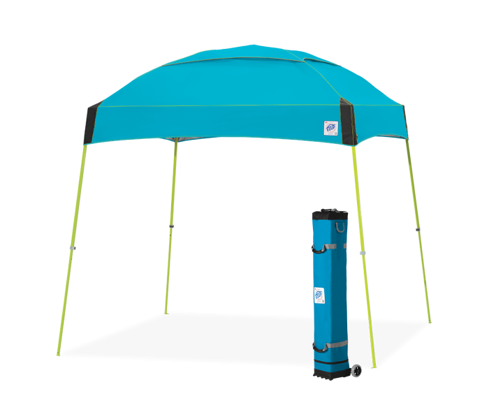 Tent transparent clear dome. X pop up and