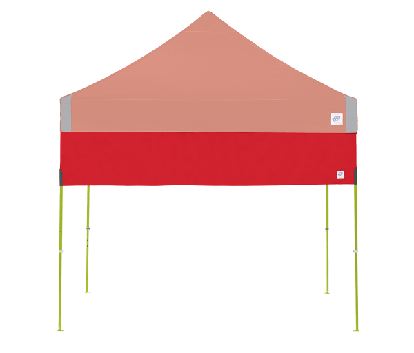 tent transparent wall