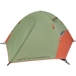 Tent transparent winter. Surviving harsh conditions while
