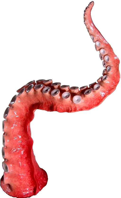 Tentacle png token. Index of content ghosts