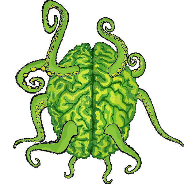 Tentacle token png. Tg traditional games