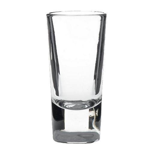 Tequila shot glass png. Hire glassware rental chl