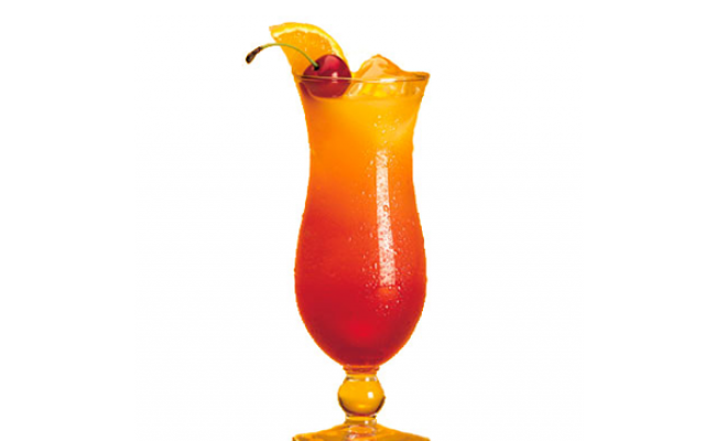 tequila sunrise png