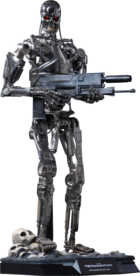 Terminator robot png. Images transparent free download