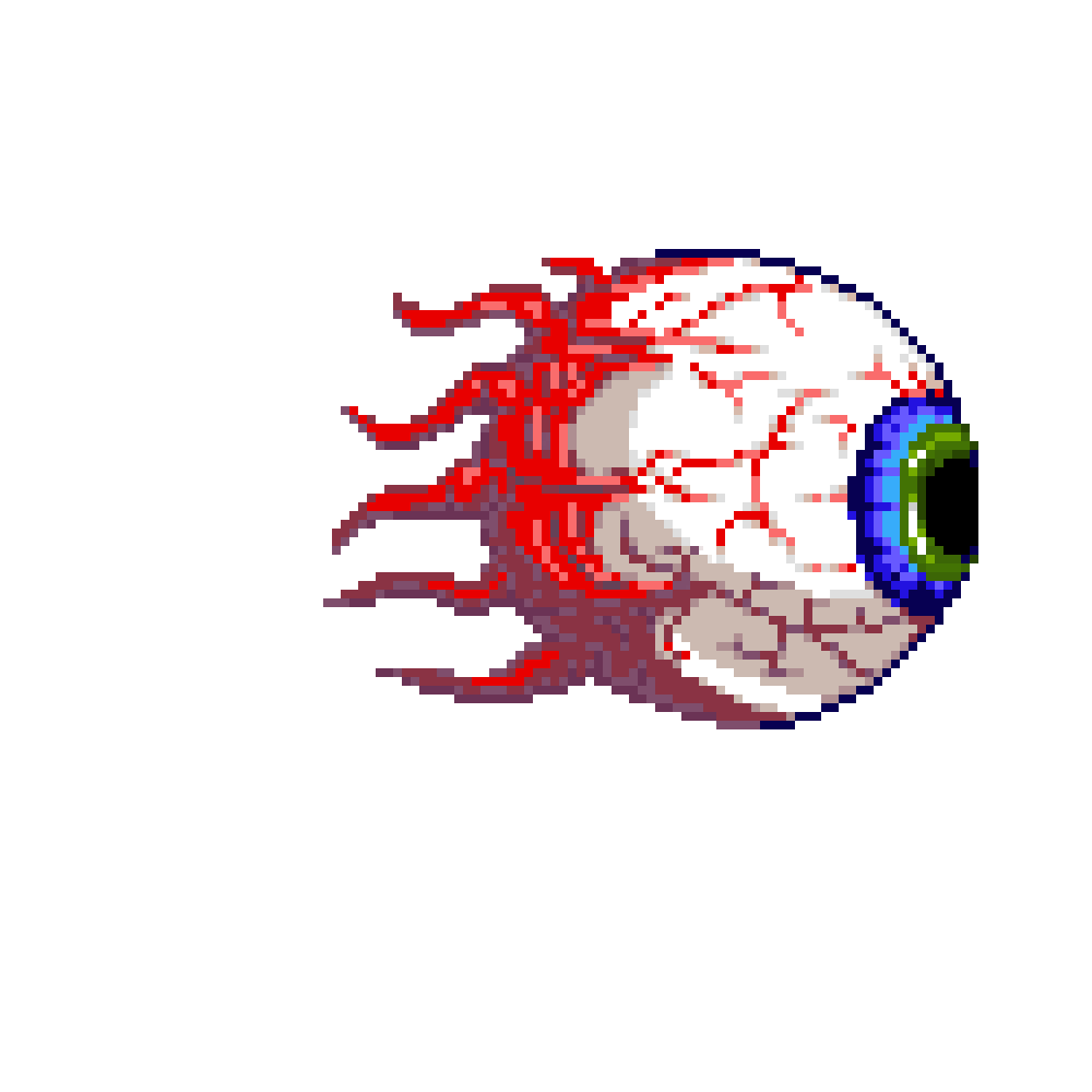 Terraria eye of cthulhu png. Krypt s profile cthulu