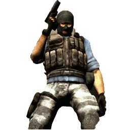 Cs go terrorist png. When you played counter