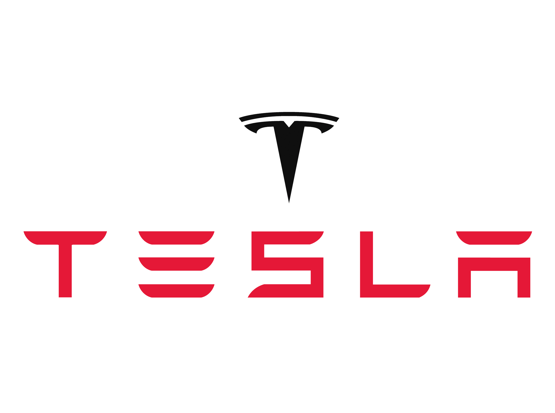 Tesla car logo png. Symbol meaning and history