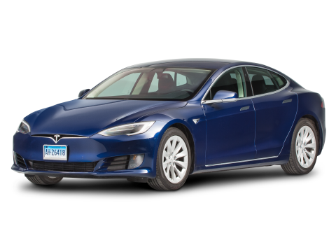 Tesla transparent range. Model s reviews
