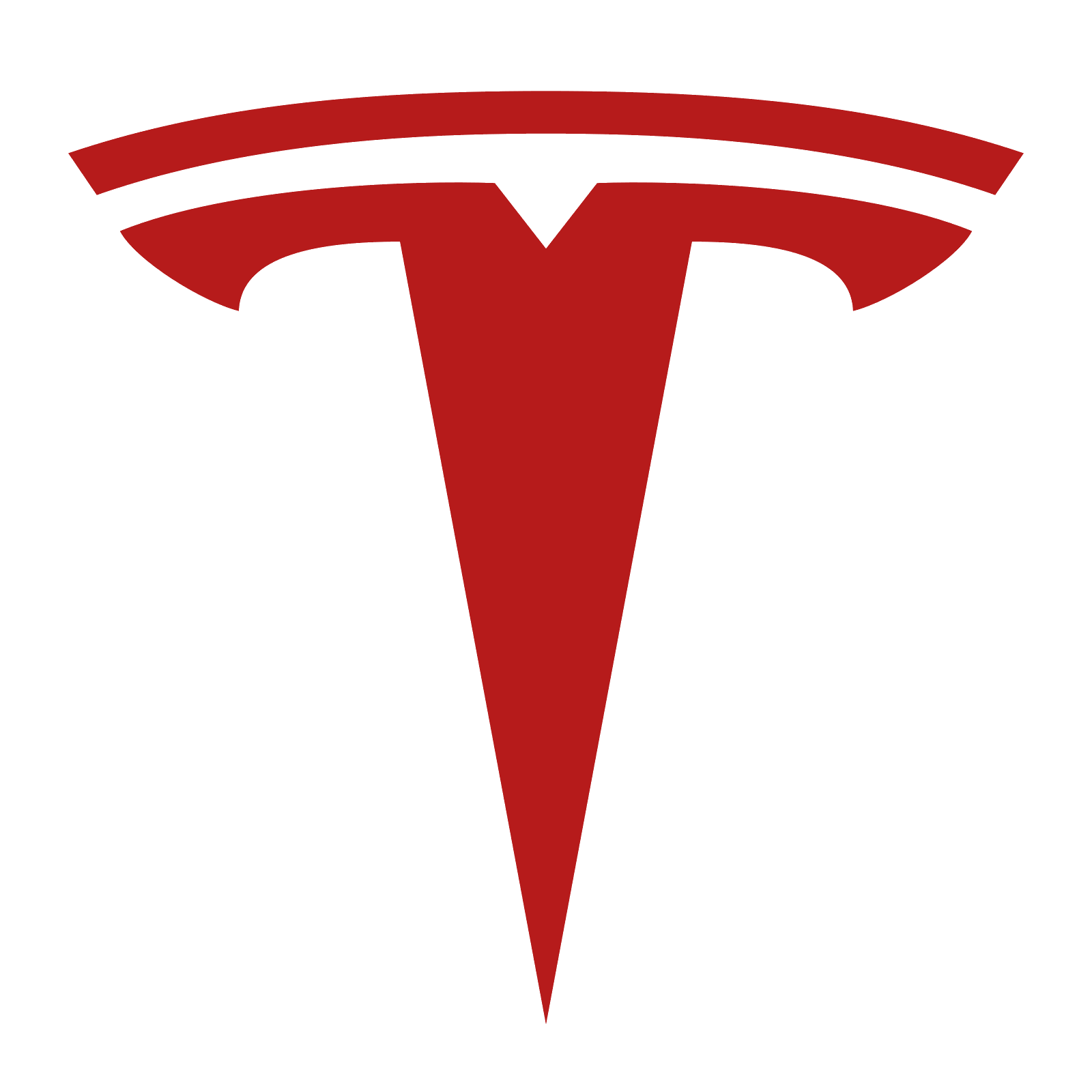Tesla vector. Icon free download png