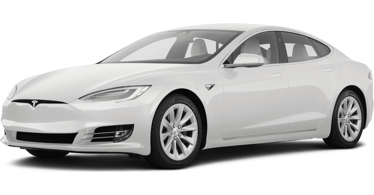 Tesla transparent 90d white. Model s prices