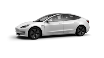 Tesla transparent called. Ontario delivery phone call
