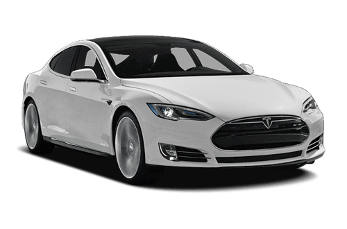 Tesla transparent clear. Model s expert