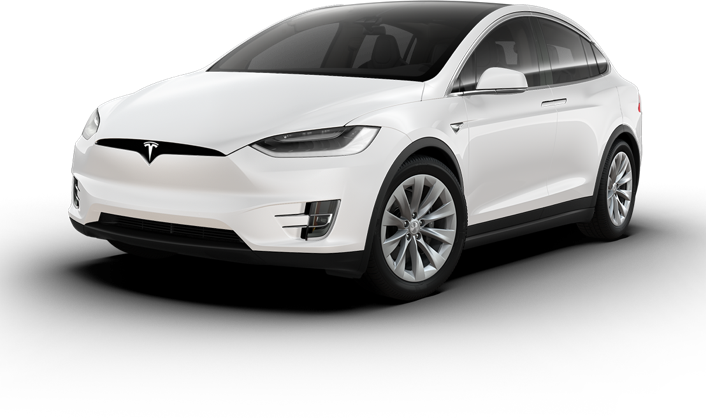 Tesla transparent new. You can use my