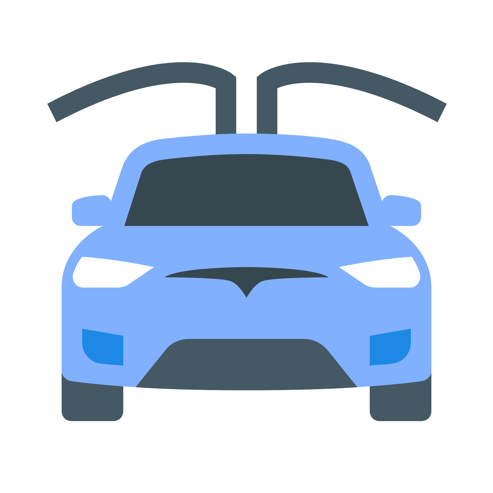 Model x icon free. Tesla vector png transparent