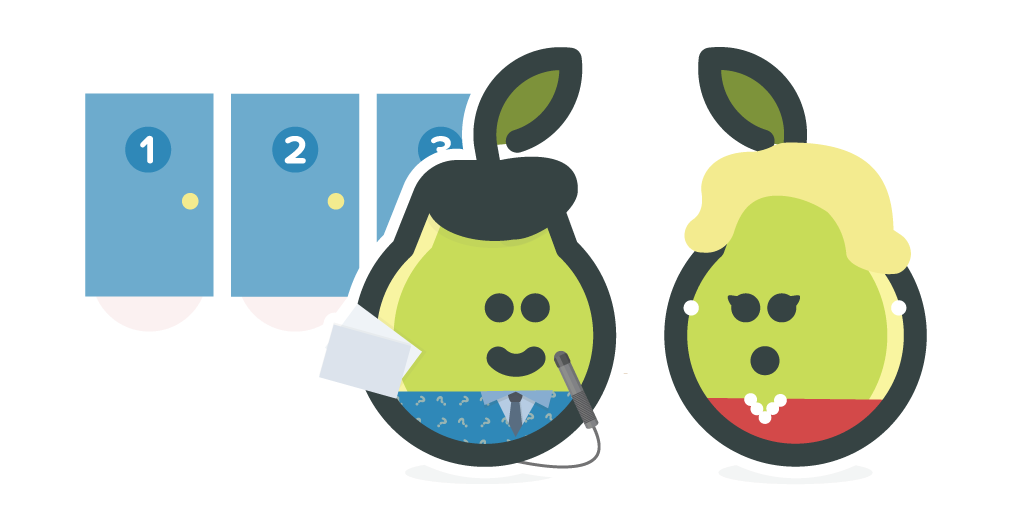 Testing clipart multiple choice test. Best practices pear deck