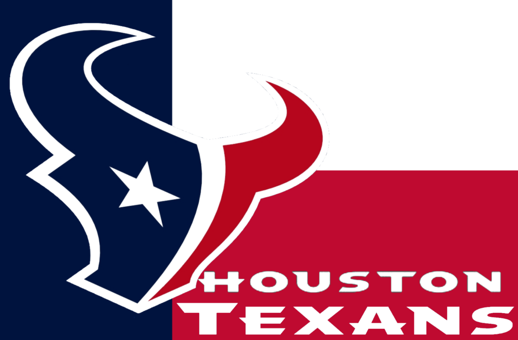 Vector houston. Free texans transparent background