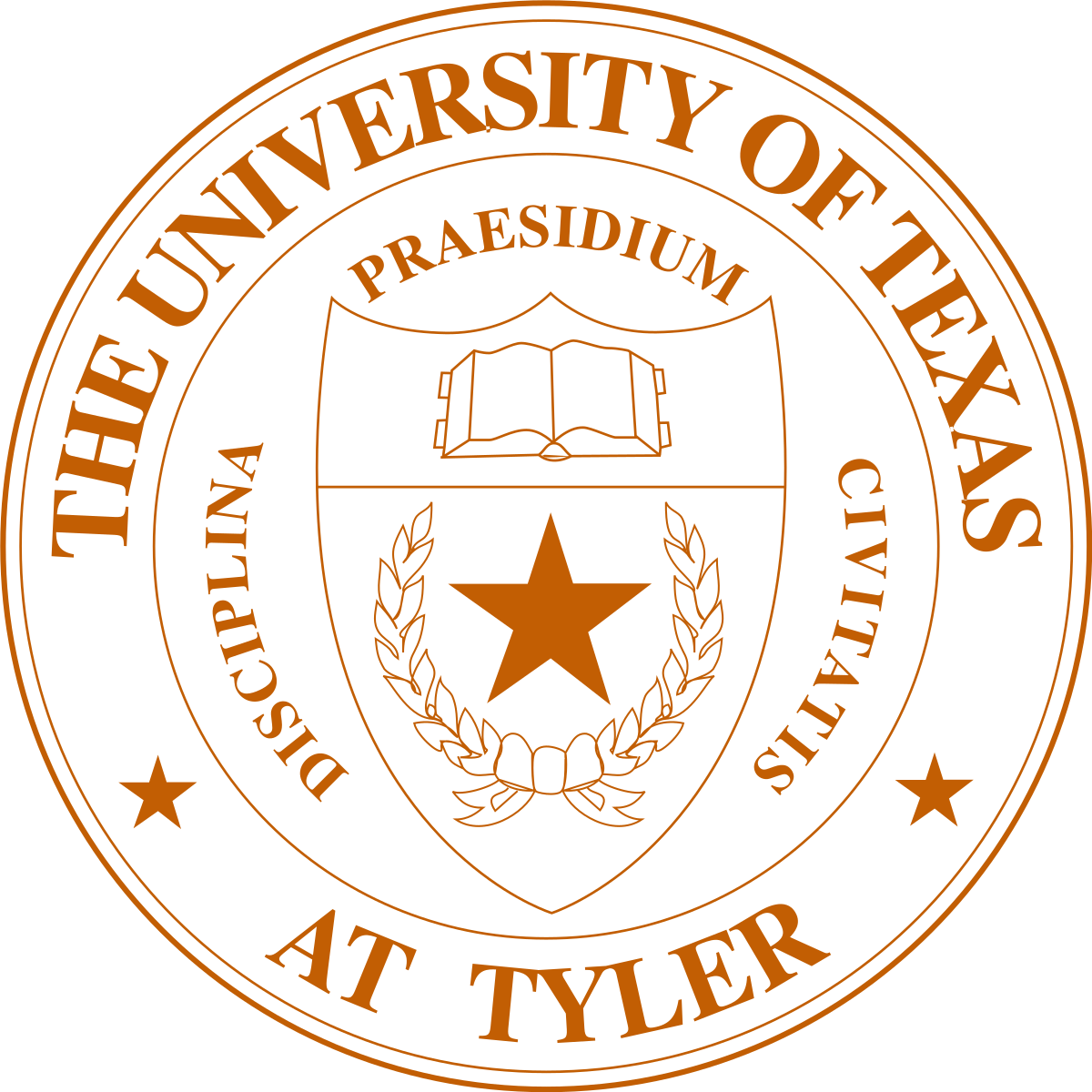 university of texas png