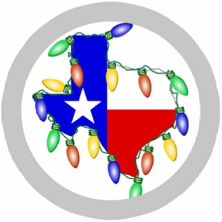 Texas clipart bound. Best christmas style images